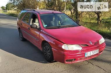Renault Laguna 1997 в Сарнах