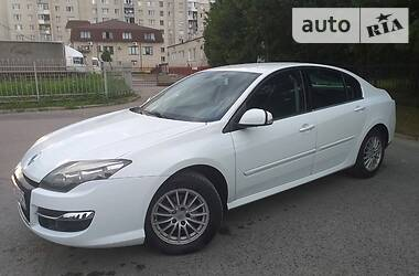 Renault Laguna 2011 в Луцке