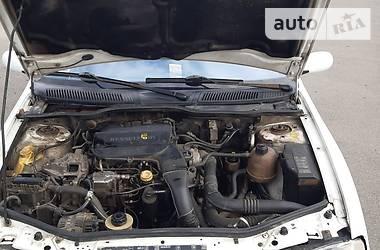 Renault Laguna 2000 в Коломые