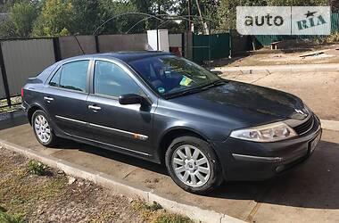 Renault Laguna 2003 в Староконстантинове