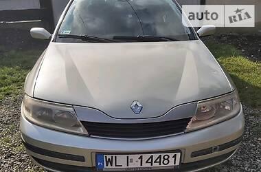 Renault Laguna 2001 в Подольске