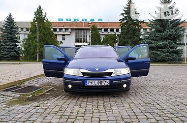 Renault Laguna 2003 в Каменец-Подольском
