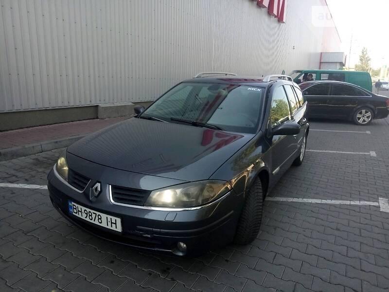 Renault Laguna 2005 в Одессе