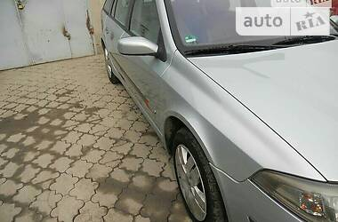 Renault Laguna 2001 в Млинове