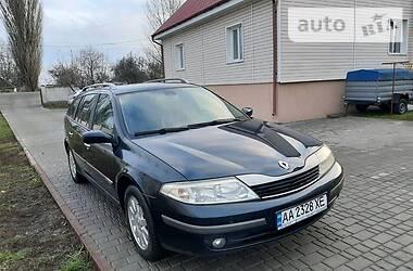Renault Laguna 2001 в Василькове