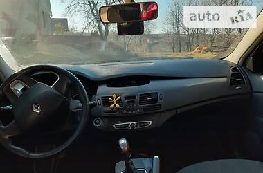 Унiверсал Renault Laguna 2008 в Городенці