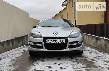 Renault Laguna 2014 в Хмельницком