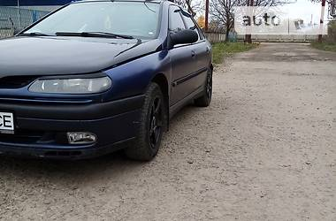 Renault Laguna 1996 в Луцке