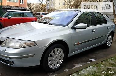 Renault Laguna 2002 в Луцке