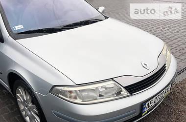 Renault Laguna 2001 в Каменском