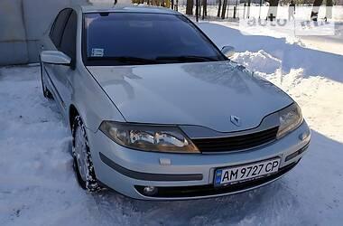 Renault Laguna 2002 в Новограде-Волынском