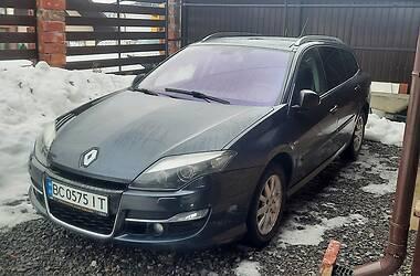Renault Laguna 2011 в Львове