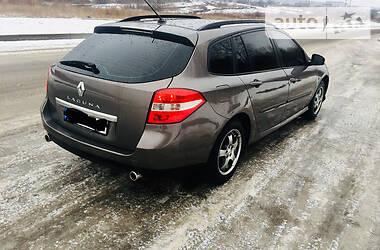 Renault Laguna 2007 в Львове
