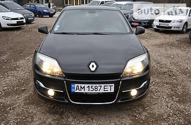 Renault Laguna 2011 в Бердичеве