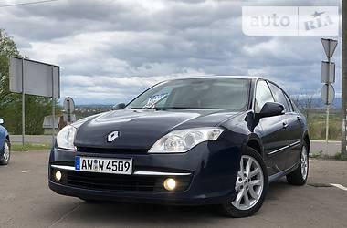 Renault Laguna 2010 в Дрогобыче