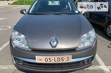 Хэтчбек Renault Laguna 2007 в Ивано-Франковске