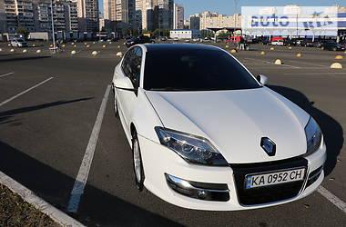 Хетчбек Renault Laguna 2011 в Києві