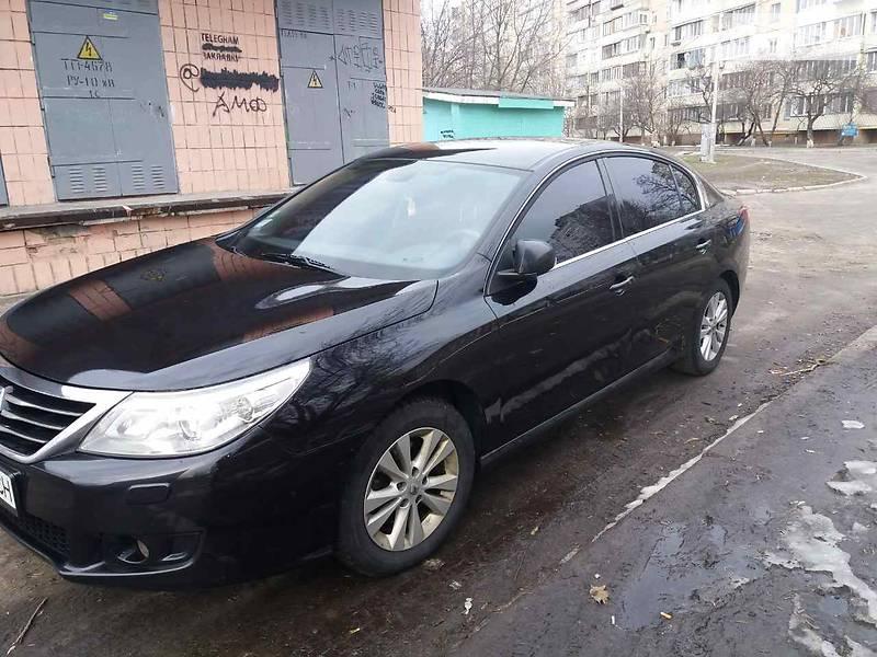 Renault Latitude 2011 в Киеве
