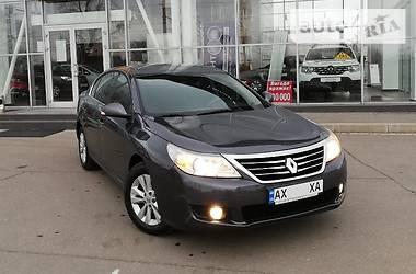 Renault Latitude 2011 в Харькове