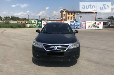 Renault Latitude 2011 в Ровно