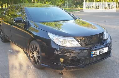 Renault Latitude 2012 в Харькове