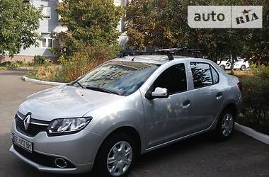 Renault Logan 2013 в Николаеве