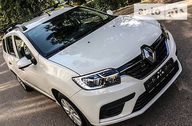 Renault Logan 2017 в Киеве