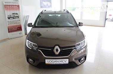 Renault Logan 2018 в Кропивницком