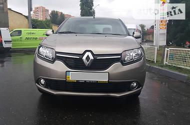 Renault Logan 2013 в Одессе