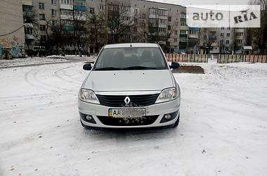 Renault Logan 2011 в Киеве
