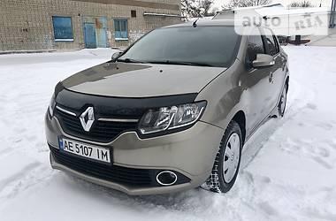 Renault Logan 2014 в Никополе