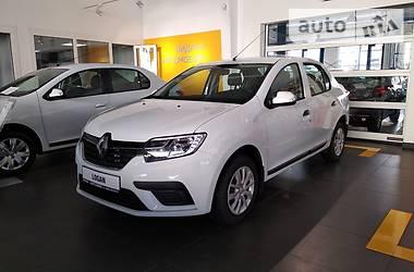 Renault Logan 2018 в Днепре