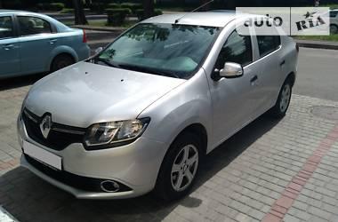 Renault Logan 2014 в Ровно