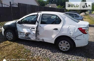 Renault Logan 2016 в Полтаве