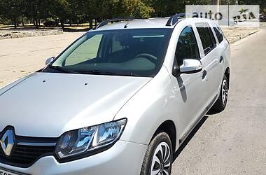 Renault Logan 2016 в Запорожье