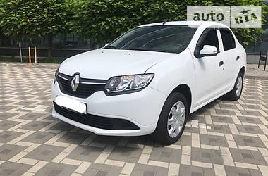 Renault Logan 2014 в Прилуках