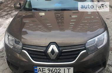 Renault Logan 2018 в Петриковке
