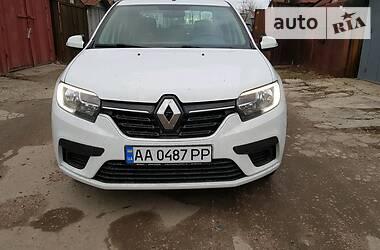 Renault Logan 2020 в Киеве