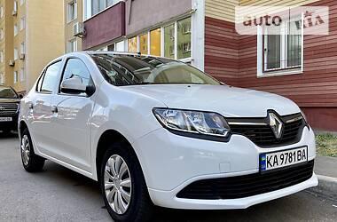 Renault Logan 2016 в Киеве
