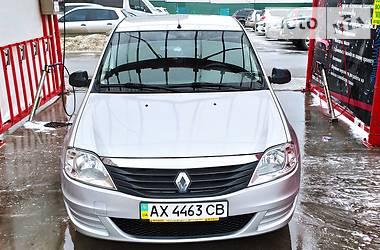 Renault Logan 2009 в Харкові