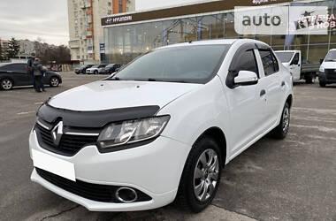 Renault Logan 2016 в Харькове
