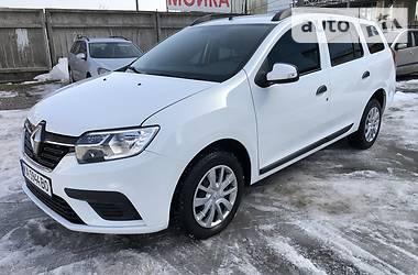 Renault Logan 2018 в Киеве