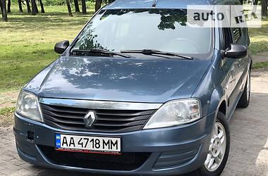 Renault Logan 1.6 2010