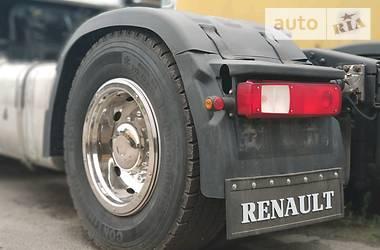 Renault Magnum 2012 в Бердичеве