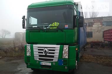 Renault Magnum 2004 в Одессе