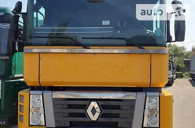 Renault Magnum 2011 в Чернигове
