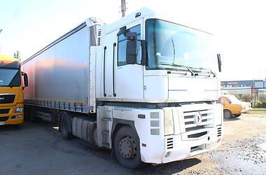 Renault Magnum 2006 в Сумах