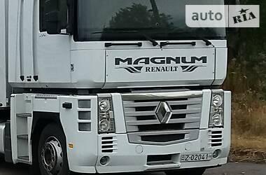 Renault Magnum 2008 в Черкассах
