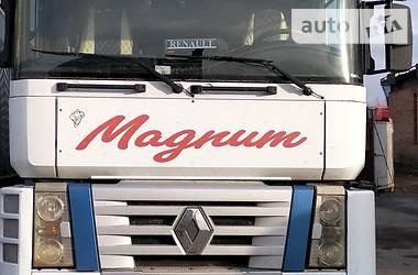 Renault Magnum 2004 в Староконстантинове