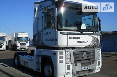 Renault Magnum 2012 в Виннице